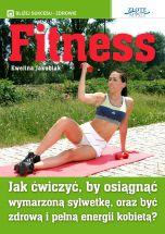 okładka - książka, ebook Fitness
