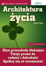 okładka - książka, ebook Architektura życia
