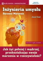 okładka książki Inżynieria umysłu. Darować marzenia
