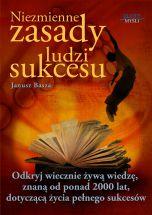 okładka książki Niezmienne zasady ludzi sukcesu