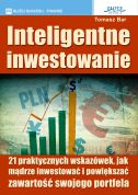 okładka - książka, ebook Inteligentne inwestowanie