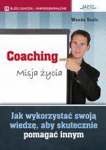 okładka - książka, ebook Coaching. Misja życia
