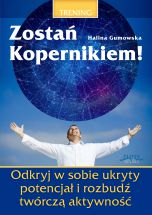 okładka książki Zostań Kopernikiem!