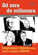 okładka - książka, ebook Od zera do milionera