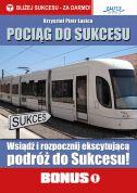 okładka - książka, ebook Pociąg do sukcesu