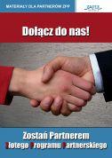 okładka - książka, ebook Dołącz do nas!