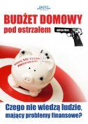 okładka - książka, ebook Budżet domowy pod ostrzałem