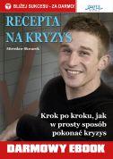 okładka książki Recepta na kryzys