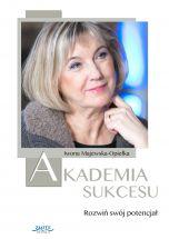 okładka książki Akademia Sukcesu