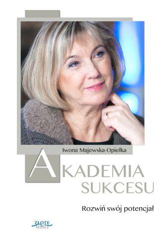 Okładka Akademia Sukcesu