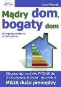 okładka - książka, ebook Mądry dom, bogaty dom