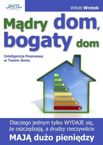 Okładka Mądry dom, bogaty dom