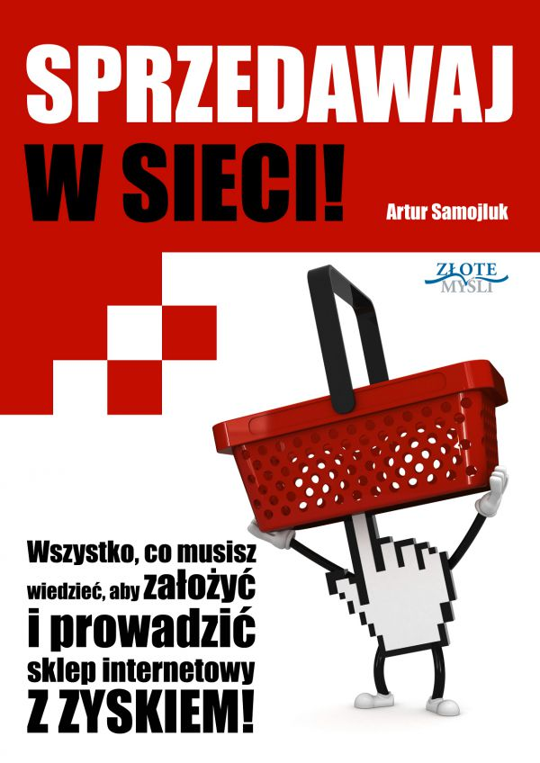1f4b39acde12f4 Sprzedawaj w sieci - Artur Samojluk - ebook książka - opinie str. 2