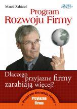okładka - książka, ebook Program Rozwoju Firmy
