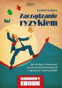 okładka - książka, ebook Zarządzanie ryzykiem