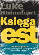 okładka - książka, ebook Księga est