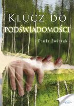 okładka - książka, ebook Klucz do podświadomości