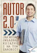 okładka - książka, ebook Autor 2.0