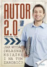 okładka książki Autor 2.0