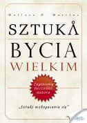 okładka - książka, ebook Sztuka bycia wielkim