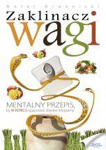 okładka - książka, ebook Zaklinacz wagi