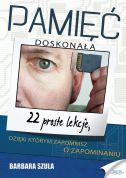 okładka - książka, ebook Pamięć doskonała