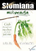 okładka książki Słomiana motywacja