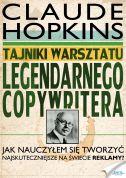 okładka książki Tajniki warsztatu legendarnego copywritera