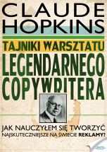 Tajniki warsztatu legendarnego copywritera (Wersja elektroniczna (PDF))