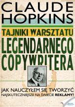 okładka - książka, ebook Tajniki warsztatu legendarnego copywritera