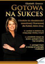 okładka książki Gotowa na sukces