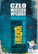 okładka - książka, ebook Człowieeeku, wyluzuj!