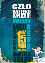 książka Człowieeeku, wyluzuj! (Wersja elektroniczna (PDF))