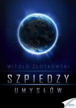 okładka - książka, ebook Szpiedzy umysłów