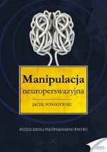okładka książki Manipulacja neuroperswazyjna