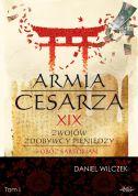 okładka - książka, ebook Armia cesarza
