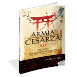 książka Armia cesarza (Wersja drukowana)