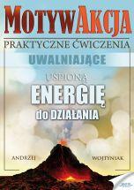 okładka - książka, ebook MotywAkcja