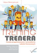 okładka książki Trening trenera