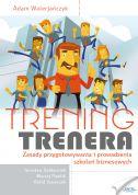 okładka - książka, ebook Trening trenera