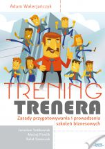 Trening trenera (Wersja audio (MP3))