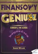 okładka - książka, ebook Finansowy Geniusz