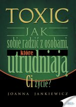 TOXIC (Wersja audio (Audio CD))