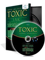 książka TOXIC (Wersja audio (Audio CD))