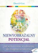 okładka - książka, ebook Niewyobrażalny potencjał