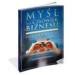 książka Myśl jak człowiek biznesu (Wersja drukowana)