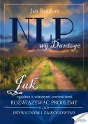 okładka - książka, ebook NLP wg Dantego