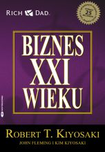 okładka książki Biznes XXI wieku