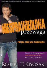 książka Niesprawiedliwa przewaga (Wersja elektroniczna (PDF))