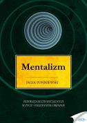 okładka - książka, ebook Mentalizm